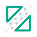 Canals Canal Rivers Icon