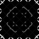 Cancel Delete Remove Icon