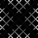 Cancel Close Delete Icon
