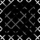 S Canceled Laptop Ui Ux Icon