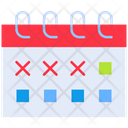 Cancel Event Cancel Events Icon