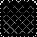 Cancel Event Cancel Event Icon