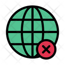 Global World Browser Icon