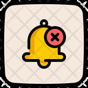Cancel Notification Cancel Notification Icon
