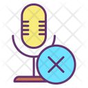 Cancel Recording Icon