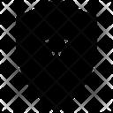 Cross Shield Security Icon