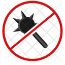 Cancel weapon Icon