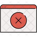 Cancel window Icon