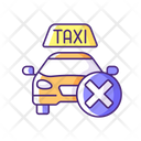 Cancellation Policy Icon