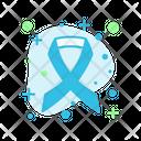 Cancer Medical Health Icon