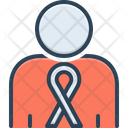 Cancer Disease Sickness Icon