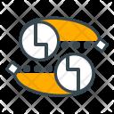 Cancer Zodiac Sign Icon