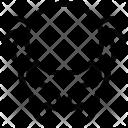 Cancer Symbol Horoscope Icon
