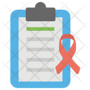 Cancer Awareness Breast Cancer Cancer Ribbon Icon