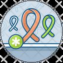 Breast Cancer Cancer Awareness Cancer Survivor Icon