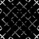 Cancer Logo Icon