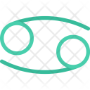 Cancer Space Science Icon