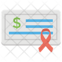Cancer Support Icon