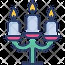 Candelabra Icon