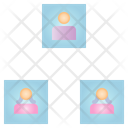 Candidate Election Candidacy Icon