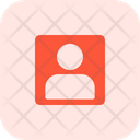Candidate User Voter Icon