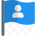 Candidate Flag Icon