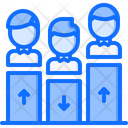 Chart Candidate Rating Icon