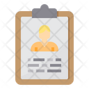 Candidate Selection Icon