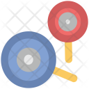 Candies Lollipop Lolly Icon