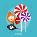 Candies Sweet Icon