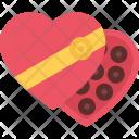 Candies Couple Love Icon
