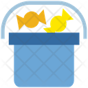 Halloween Sweets Candies Icon
