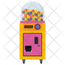 Candies Machine Icon