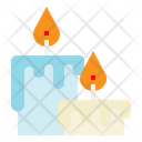 Scent Candle Miscellaneous Icon