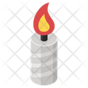 Candle Candle Light Burning Candles Icon