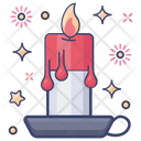 Candles Candle Light Burning Candle Icon
