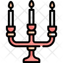 Candle Wedding Marriage Icon