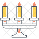 Candle Candle Flame Candlel Ight Icon