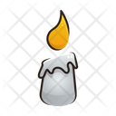 Candle Halloween Event Icon