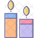 Candles Candle Light Icon