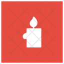 Candle Birthday Light Icon