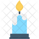 Spirit Lamp Burner Icon
