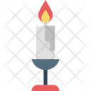 Candle Halloween Candle Halloween Candle Light Icon
