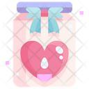 Candle Jar Icon