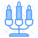 Candle Light Candlestick Candle Icon