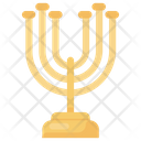 Candle Stand Light Candlelight Icon
