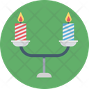 Candle Stand Icon