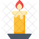 Candles Candle Aromatherapy Icon