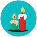 Candles Candle Lights Burning Candles Icon
