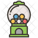 Candy Machine Game Icon